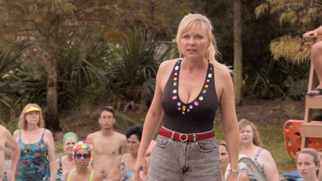 Watch Kirsten Dunst Tackle a Pyramid Scheme in New Trailer for Showtime&#8217;s <i>On Becoming a God in Central Florida</i>