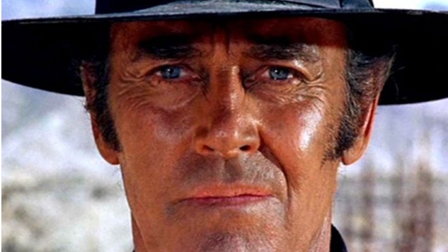 <i>Once Upon a Time in the West</i> at 50