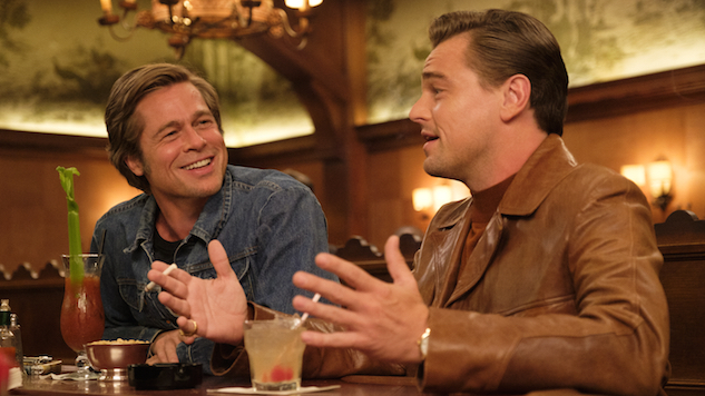 <i>Once Upon a Time in Hollywood</i> Gives Quentin Tarantino His Best Box Office Opening Ever