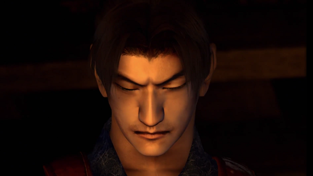 After 17 Years, <i>Onimusha: Warlords</i> Is Being Remastered