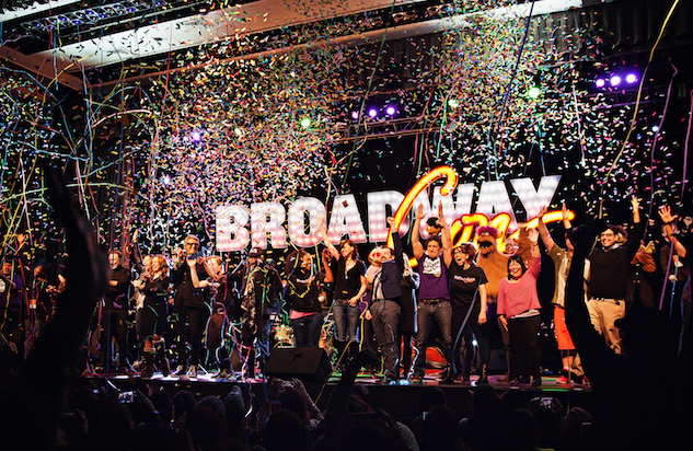Creating a Safe Space at BroadwayCon 2017