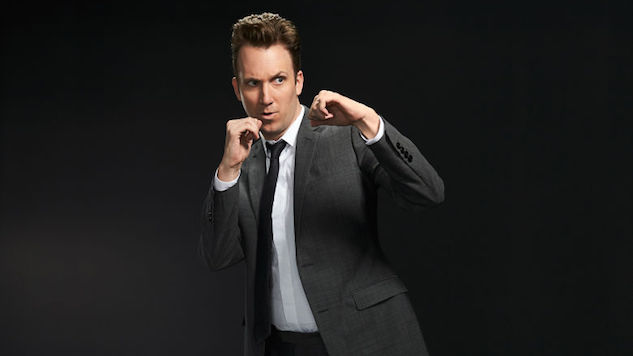 Has Jordan Klepper Watched <i>The Opposition</i>?