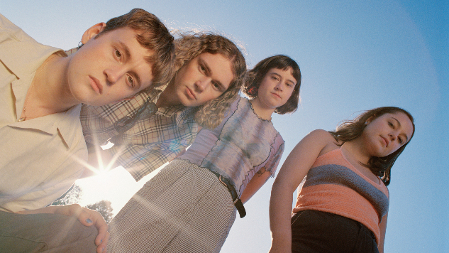 "Daily Dose: The Orielles, ""Come Down on Jupiter"""