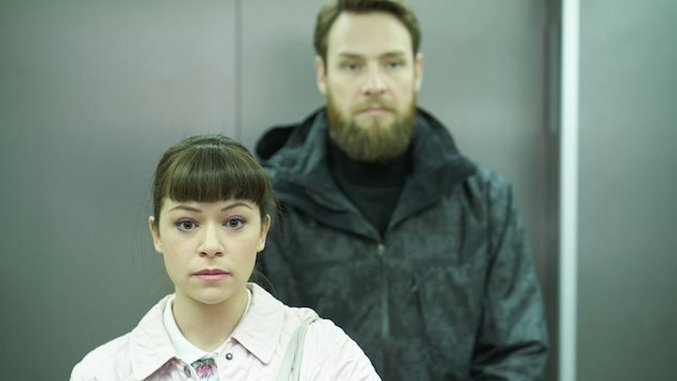 <i>Orphan Black</i> Revisits Its Most Beautiful Relationship: Alison and Donnie