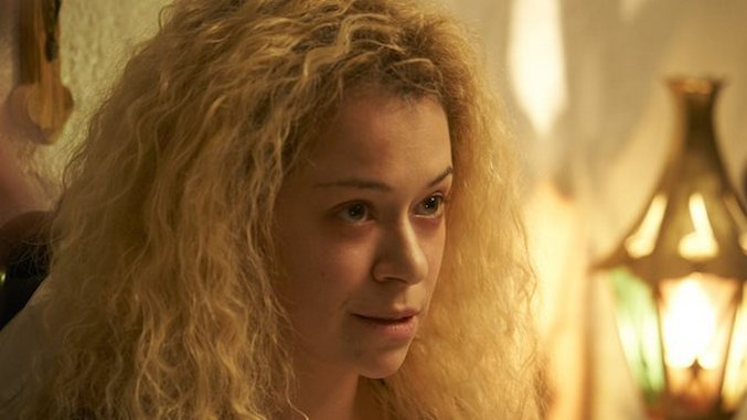 "<i>Orphan Black</i> Review: ""Let the Children and Childbearers Toil"""