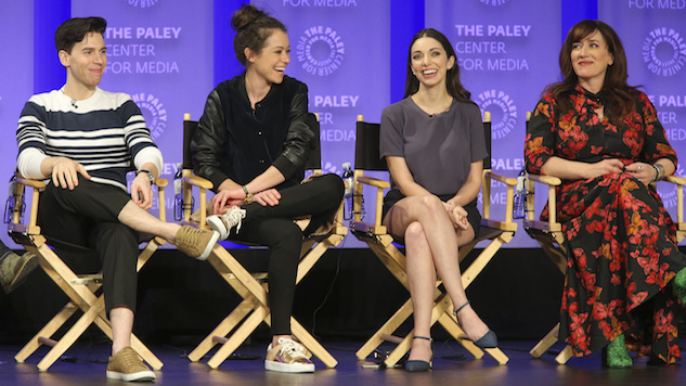 10 Things We Learned About <i>Orphan Black</i> at PaleyFest 2017