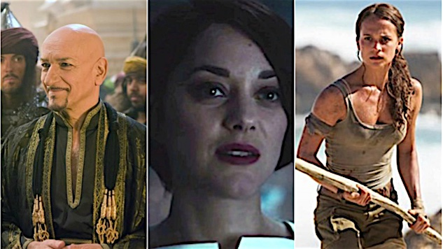 Opposites Attract? Oscar Winners in Videogame Adaptations