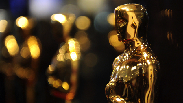 It Looks like the No-Host Oscars Will Actually Happen