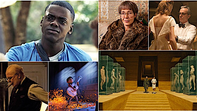 2018 Oscars Preview: Who Will Win and Who Should Win