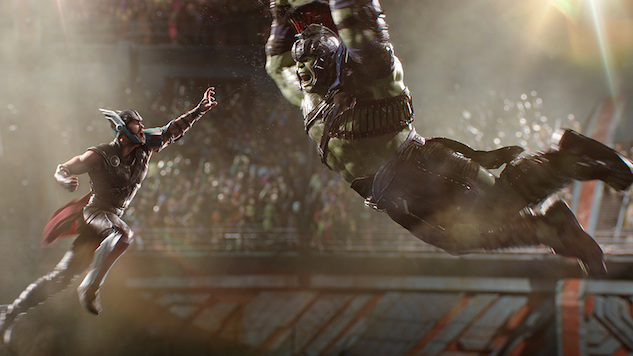 Here is This Year's Shortlist for the Best Visual Effects Academy Award
