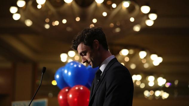 Loser Establishment Democrats Cannot Stop Losing