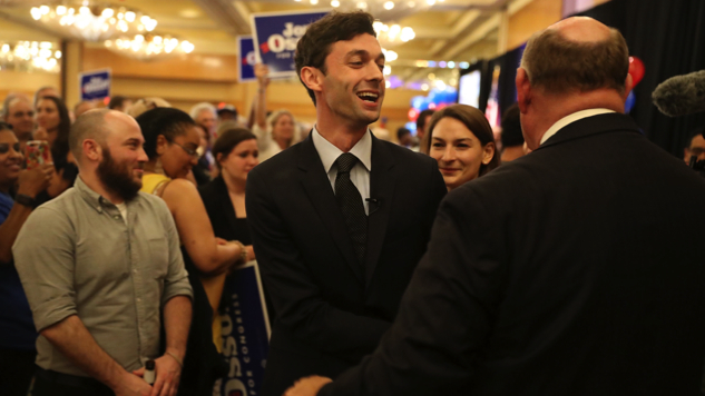 Georgia's Sixth Didn't Flip, Yet, But it was an Enormous Red-State Rebuke to Trump