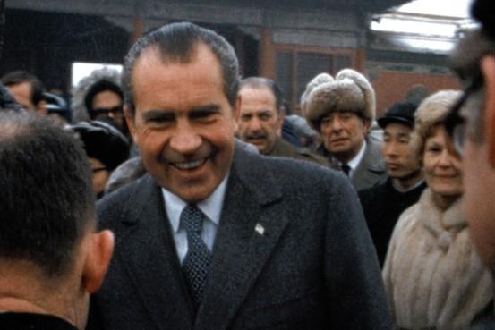 <i>Our Nixon</i>