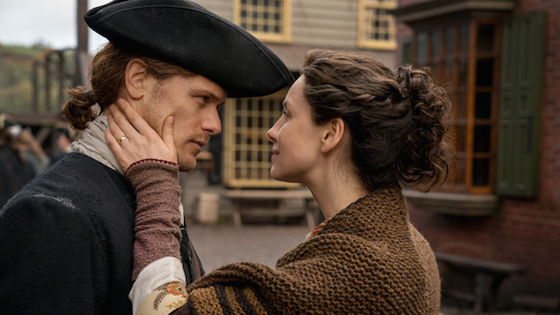 <i>Outlander</i> Review: Love Is the Constant in the Season Four Premiere