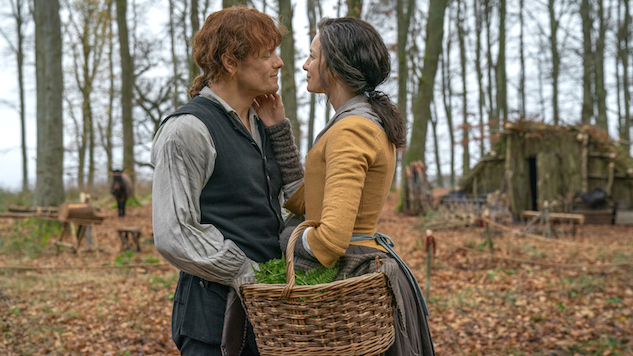 "<i>Outlander</i> Serves Up a Bear of an Episode with ""Common Ground"""