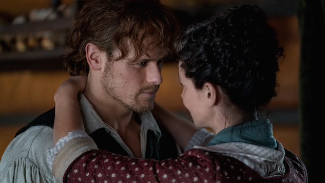 "<i>Outlander</i> Review: Tensions Erupt in the Devastating ""Savages"""