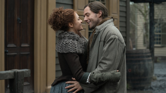 "<i>Outlander</i> Thwarts Another Happy Ending in ""Wilmington"""