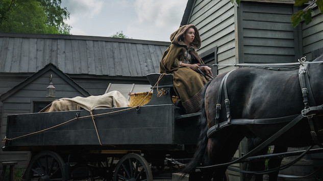 """<i>Outlander</i> Leaves Us with More Questions Than Answers in the Explosive """"Providence"""""""
