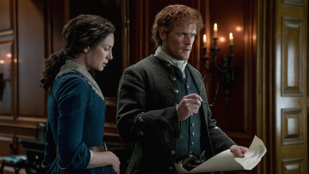 <i>Outlander</i> Comes Through with Some Closure in the Season Four Finale