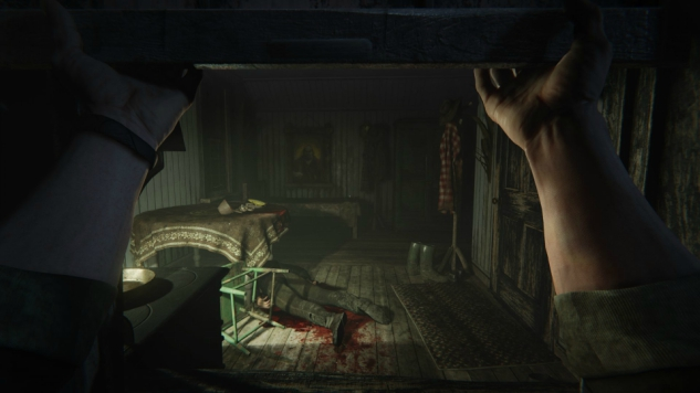 <i>Outlast II</i> Officially Has a Release Date