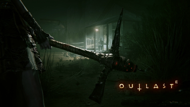 <i>Outlast 2</i> Banned in Australia