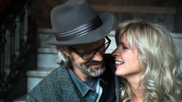 Exclusive: Over The Rhine Share Title Track from New Album <i>Love & Revelation</i>