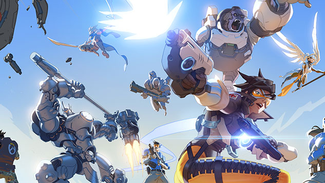 <i>Overwatch</i> Game of the Year Edition Launching This Month