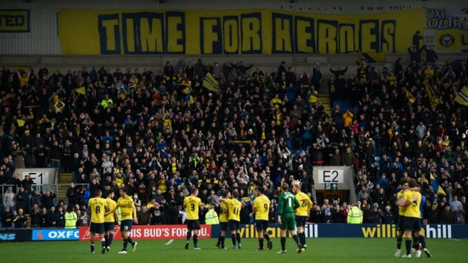 5 Big Stories From The FA Cup: Third Round