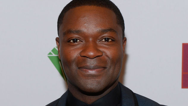 David Oyelowo Joins Daisy Ridley, Mads Mikkelson and Tom Holland in <i>Chaos Walking</i>