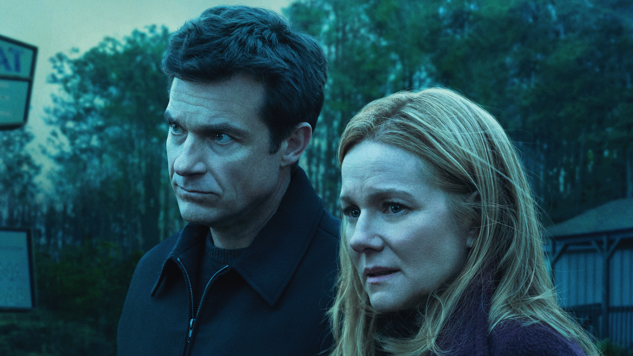 Netflix's <i>Ozark</i> Renewed for Season Three