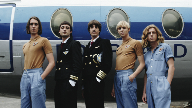 Parcels Have Finally Unveiled Their Much-Anticipated Debut Album