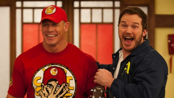 """<i>Parks and Recreation</i> Review: """"The Johnny Karate Super Awesome Musical Explosion Show"""""""