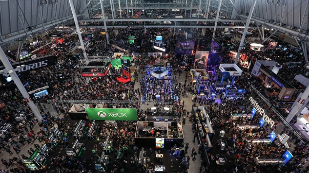 PAX Organizers ReedPOP Purchase <i>Eurogamer</i>'s Parent Company
