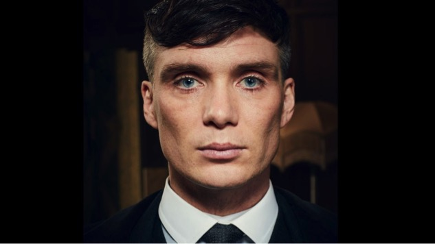 Cillian Murphy of <i>Peaky Blinders</i> is Giving the Best Performance on TV Right Now