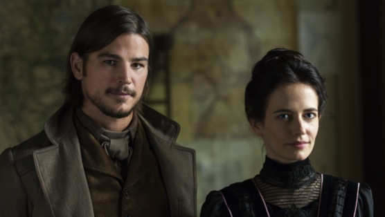 """<i>Penny Dreadful</i> Review: """"Night Work"""""""