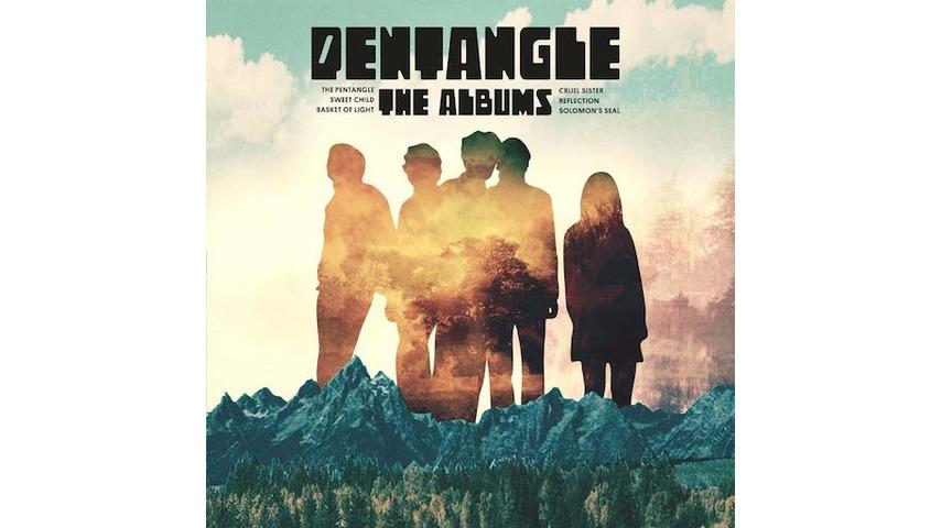 Pentangle: <i>The Albums</i> Review