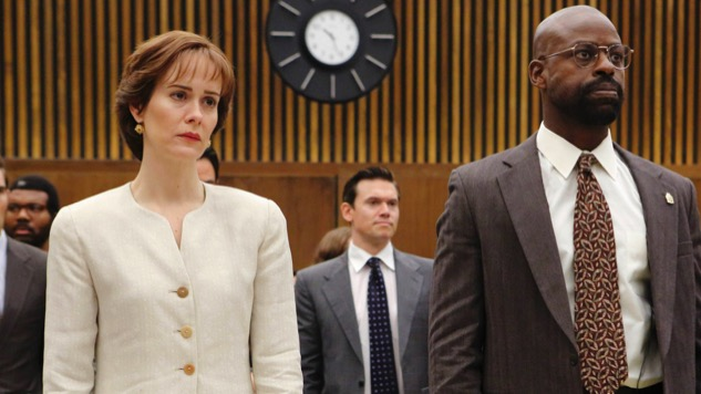 The 5 Best Performances from FX's Incredible <i>The People v. O.J. Simpson</i>
