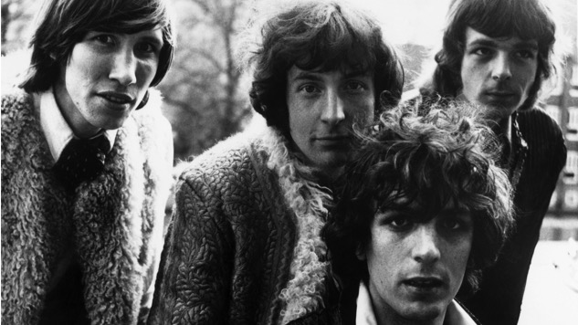 The 20 Best Pink Floyd Songs