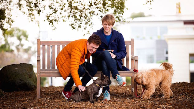 <i>Please Like Me</i> Delivers Its Best Season Yet