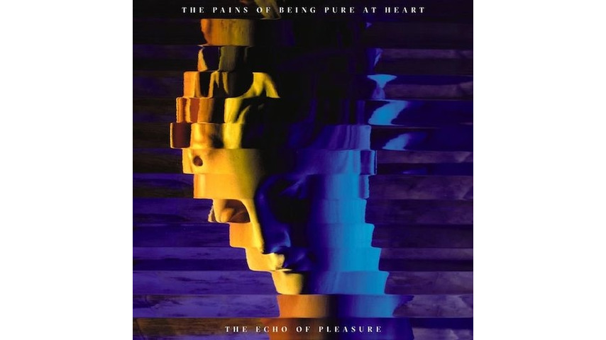 The Pains of Being Pure At Heart: <i>The Echo of Pleasure</i> Review