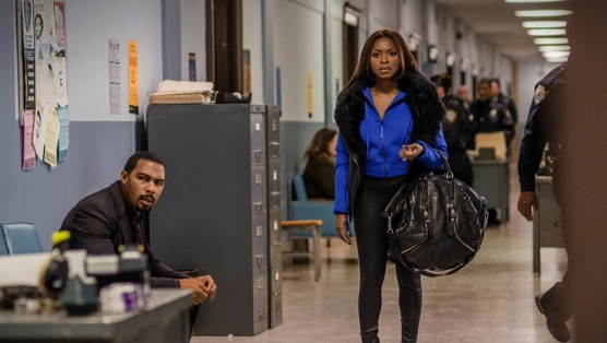 <i>Power</i> Review: &#8220;Why Her?&#8221;