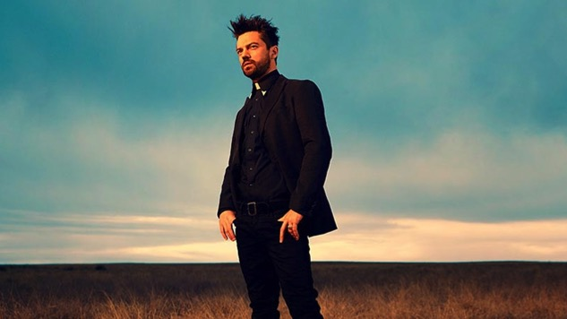 6 Reasons AMC's <i>Preacher</i> Will Be an Incredible TV Experience