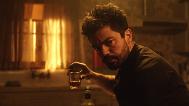 "Blood, Carnage and The 5 Biggest Moments from Last Night's <i>Preacher</i>: ""See"""