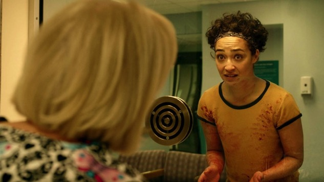 """Daddy Issues, Quincannon and The 5 Best Moments from <i>Preacher</i>: """"Monster Swamp"""""""