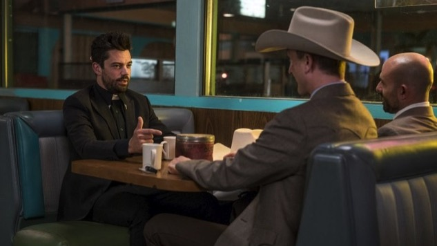 Genesis, Bodies on Bodies and The 5 Biggest Moments in <i>Preacher</i>&#8217;s &#8220;Sundowner&#8221;