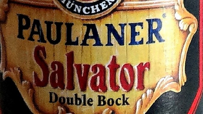 Paulaner Salvator Review