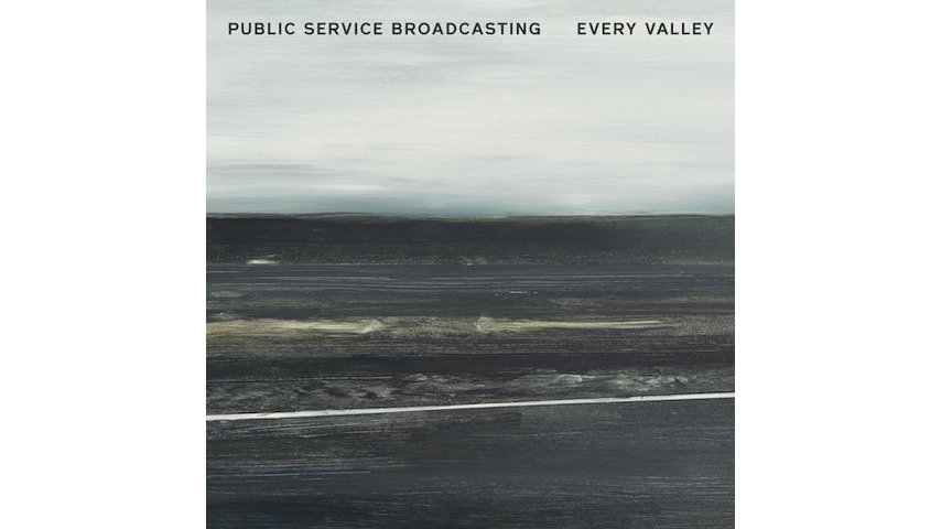 Public Service Broadcasting: <i>Every Valley</i> Review