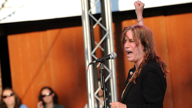 """People Have the Power"": Patti and Fred ""Sonic"" Smith's Dream-Come-True Prayer for Our Times"