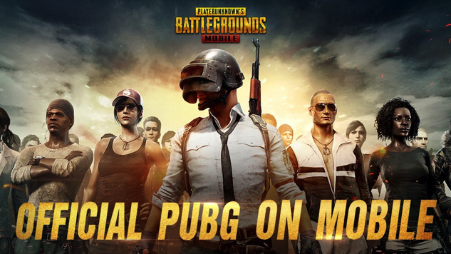 <i>PUBG Mobile</i> Is Now Live on iOS and Android