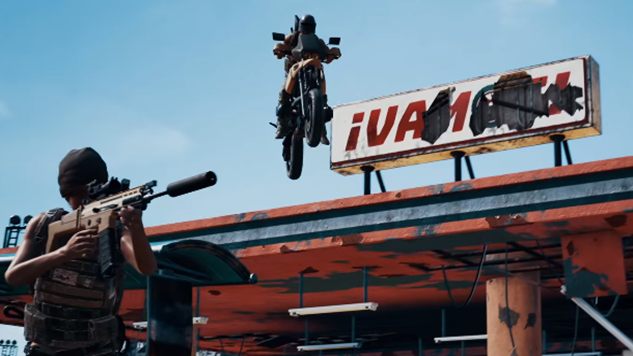 """PUBG Corp. CEO Wants <i>PlayerUnknown's Battlegrounds</i> to Be """"Universal Media Franchise"""""""